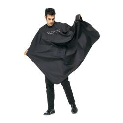 Пеньюар черный MOSER, 0092-0141