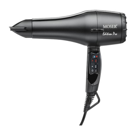 фен MOSER Edition Pro, 2100 Ватт, 4331-0050