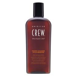 Шампунь для ежедневного ухода, очищающий волосы от укладочных средств POWER CLEANSER STYLE REMOVER, 1 000 мл.