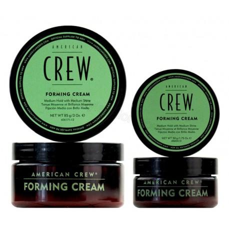 Крем для укладки  AMERICAN CREW Forming Cream 85 мл