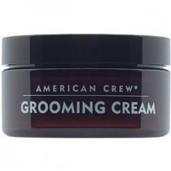 Крем для укладки волос сильной фиксации с высоким уровнем блеска GROOMING CREAM 85 г
