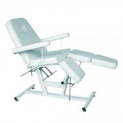 """Косметологическое кресло """"Панда IV"""" с подлокотниками"""