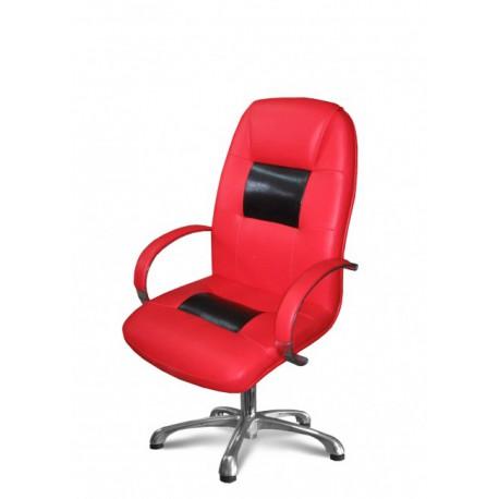 Педикюрное кресло Дэн, хром