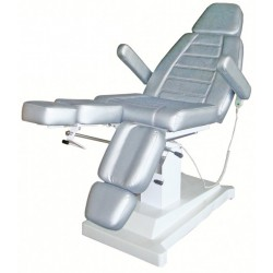 Педикюрно-косметологическое кресло Сириус-08, электропривод, 1 мотор