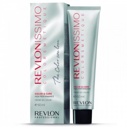 Крем-краска REVLONISSIMO COLORSMETIQUE Revlon Professional , 60 мл.