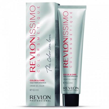 Крем-краска REVLONISSIMO COLORSMETIQUE Revlon Professional , 60 мл.