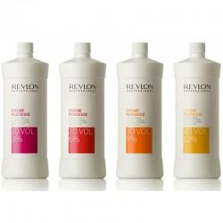 Кремообразный окислитель Creme Peroxide 3%, 6%, 9%, 12%, 900 мл. Revlon Professional