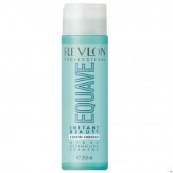 Увлажняющий и питательный шампунь Revlon Professional Equave Hydro Detangling Shampoo, 250 мл.