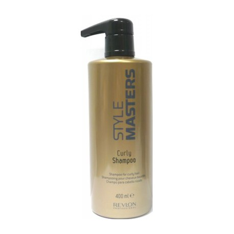 Шампунь для вьющихся волоc Revlon Professional Style Masters Curly Shampoo, 400 мл.