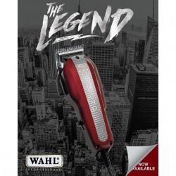 WAHL Legend, 8147-016, сделана в США (USA), машинка для стрижки