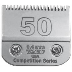 Нож для машинки WAHL 1247-7410 Blade 0.4 mm.