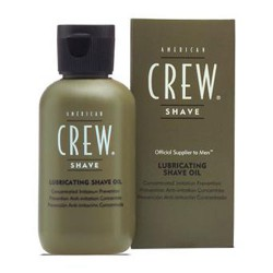 Масло Для Бритья American Crew  Lubricating Shave Oil, 50 мл