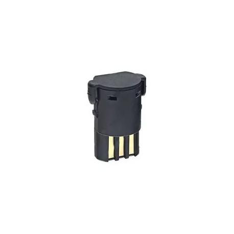 Moser XL Power: аккумулятор для 1854, 1855 серый