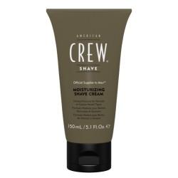 Крем увлажняющий для бритья American Crew Moisturizing Shave Cream, 150 мл