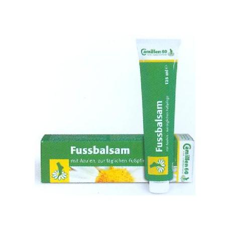 Бальзам для стоп, Camillen Fussbalsam, 30 мл 80001