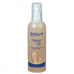 Спрей-дезодорант для ног, распылитель, Camillen Fussdeo Spray mild diabetic, 100 мл, 8027