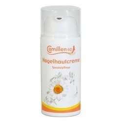 Крем для кожи вокруг ногтей Camillen 60, Nagelhautcreme 30 мл, 8074