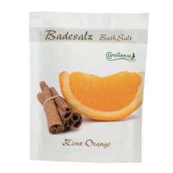 Соль для ножных ванн Camillen 60, 40 гр, 80421