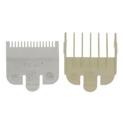 Набор пластиковых насадок WAHL, 1,5 и 4,5 мм, 4000-7060