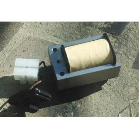 Катушка-электромагнит с выключателем на Moser Primat 1230