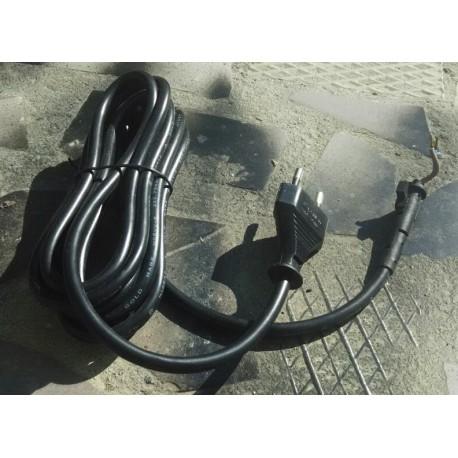 Moser Электропровод Euro к машинке для стрижки, 1230-7690