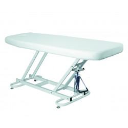 Массажный стол на гидравлике X