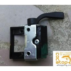 Проставка под планку ножа с рычагом регулировки длины среза и регулировочным штифтом для WAHL Legend, 8147-016