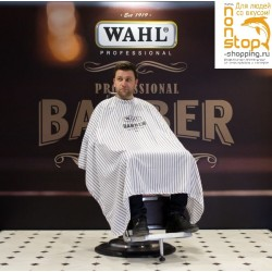 Пеньюар WAHL Professional Barber Tools, 0093-5990