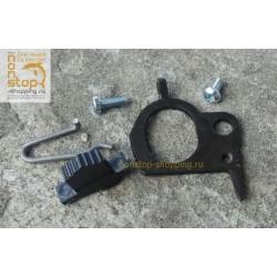 Регулировочный механизм ножа, в комплекте, 1230-7035