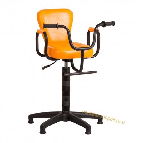 Детское парикмахерское кресло Минико II, основание 39
