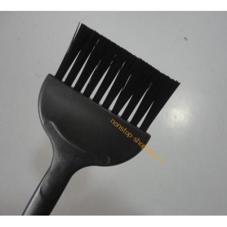 Кисточка  для окрашивания  волос Люкс, 22,5х60 мм