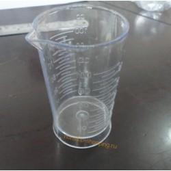 Мерный стаканчик, 100мл