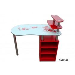 Маникюрный стол SMT-01