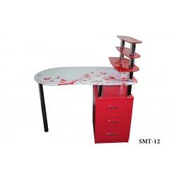 Маникюрный стол SMT-08