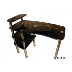 Маникюрный стол Стиль 2
