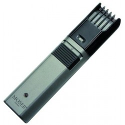 Профессиональный триммер для бороды и усов Moser,  1040.0460