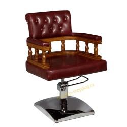 Кресло парикмахерское Лорд