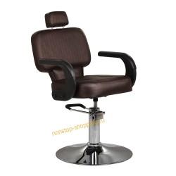 Парикмахерское кресло Цезарь, эллипс