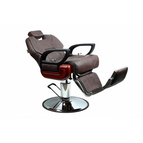 Кресло парикмахерское мужское barber Гефест
