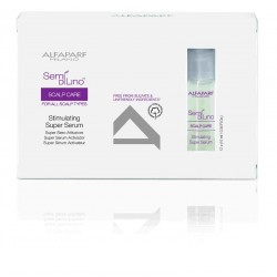 Сыворотка стимулирующая рост волос Alfaparf Milano SDL Scalp Stimulating Super Serum 10032