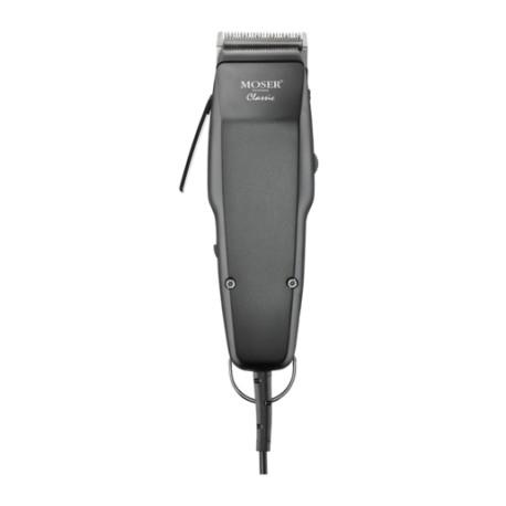 машинка для стрижки Moser 1400,  черный, 1400-0087