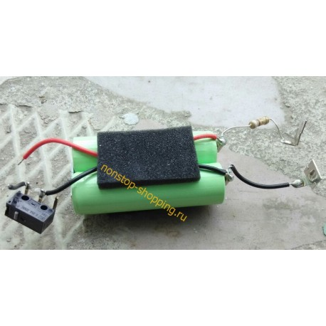 Аккумулятор для Moser 1556, 1556-7201
