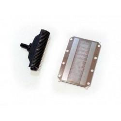 Сменная сетка и режущая головка на шейверы-бритвы Moser, 3615-0051, 3615-0471