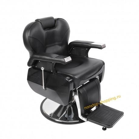 Кресло парикмахерское мужское  Сатурн