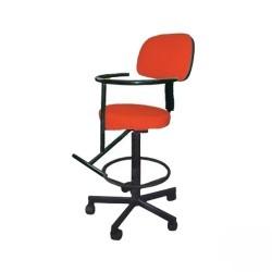 Детское парикмахерское кресло Денис