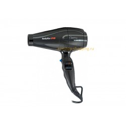 Фен  BaByliss  CARUSO 2400W ION