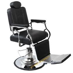 Кресло мужское парикмахерское Perseus