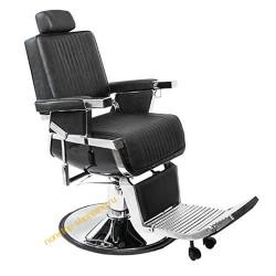 Кресло мужское парикмахерское  Vulcan