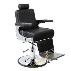 Кресло мужское парикмахерское  Hector