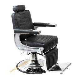 Кресло мужское парикмахерское Mars